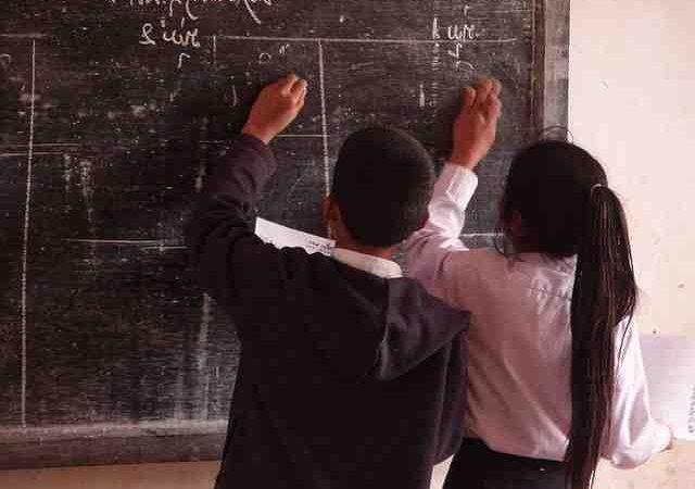 Comment reussir l education d un enfant