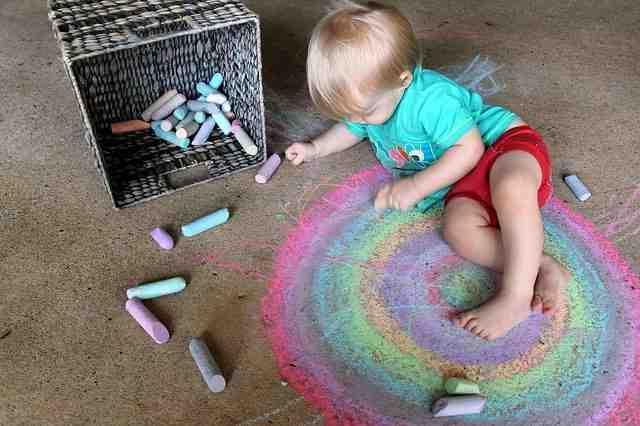 Quelle sortie faire avec un bébé de 2 ans ?