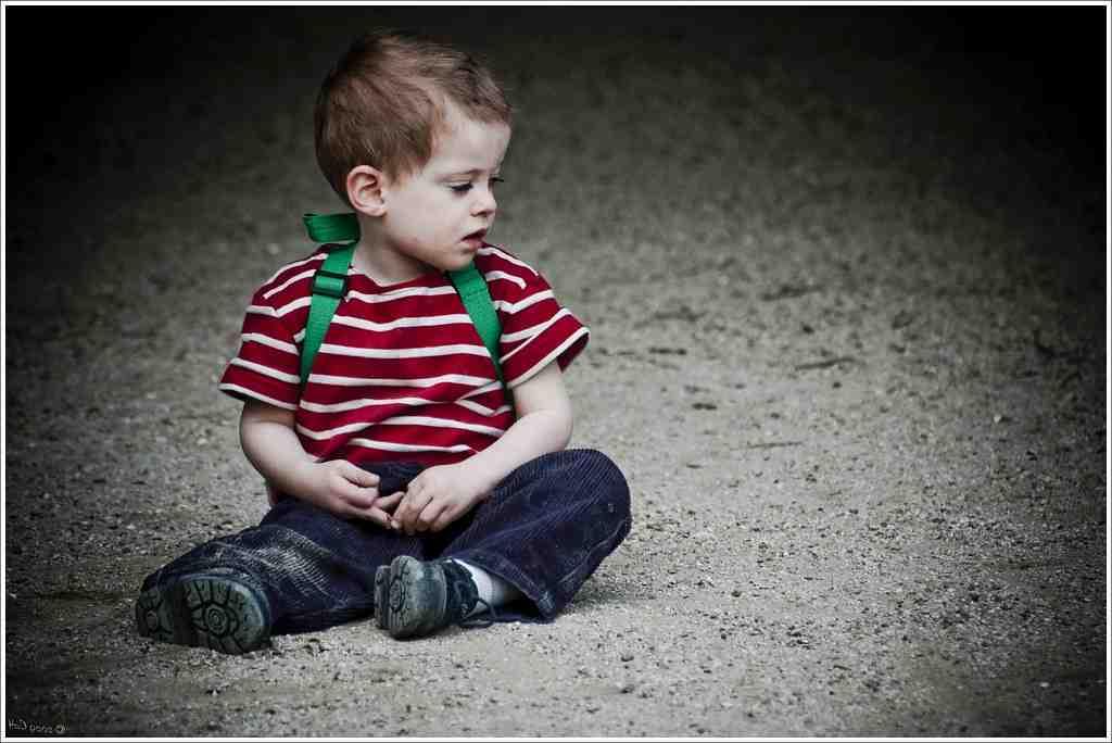 Quelle sortie faire seule avec son enfant