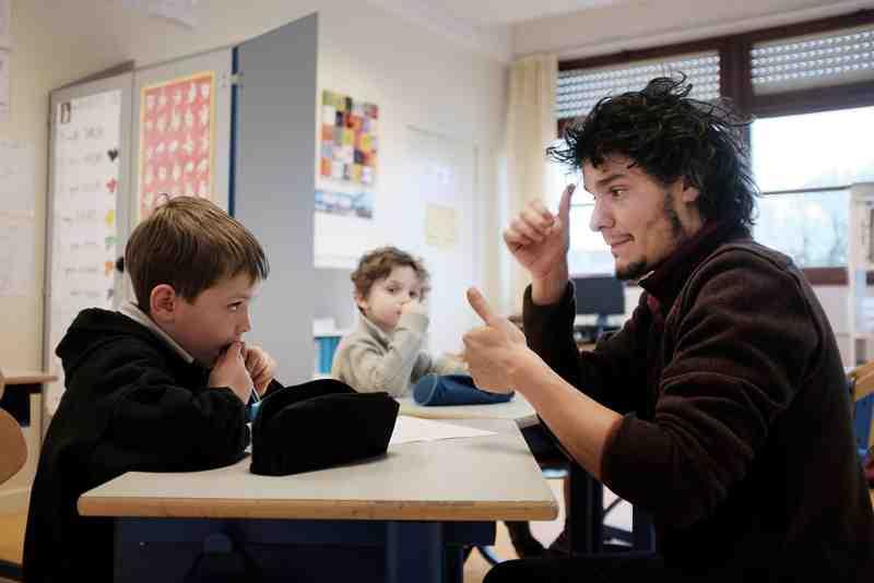 Qu'est-ce qu'une ESS Education nationale ?