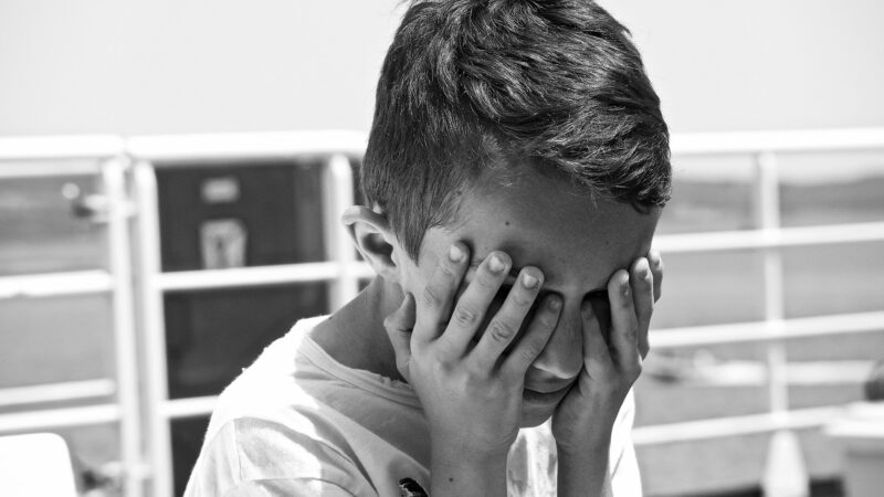 Quelles sont les principales causes des caprices d'enfants?